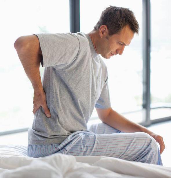 Punca Dan Cara Mencegah Sakit Belakang