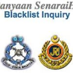 Check Traffic Summon Online JPJ, PDRM And AES