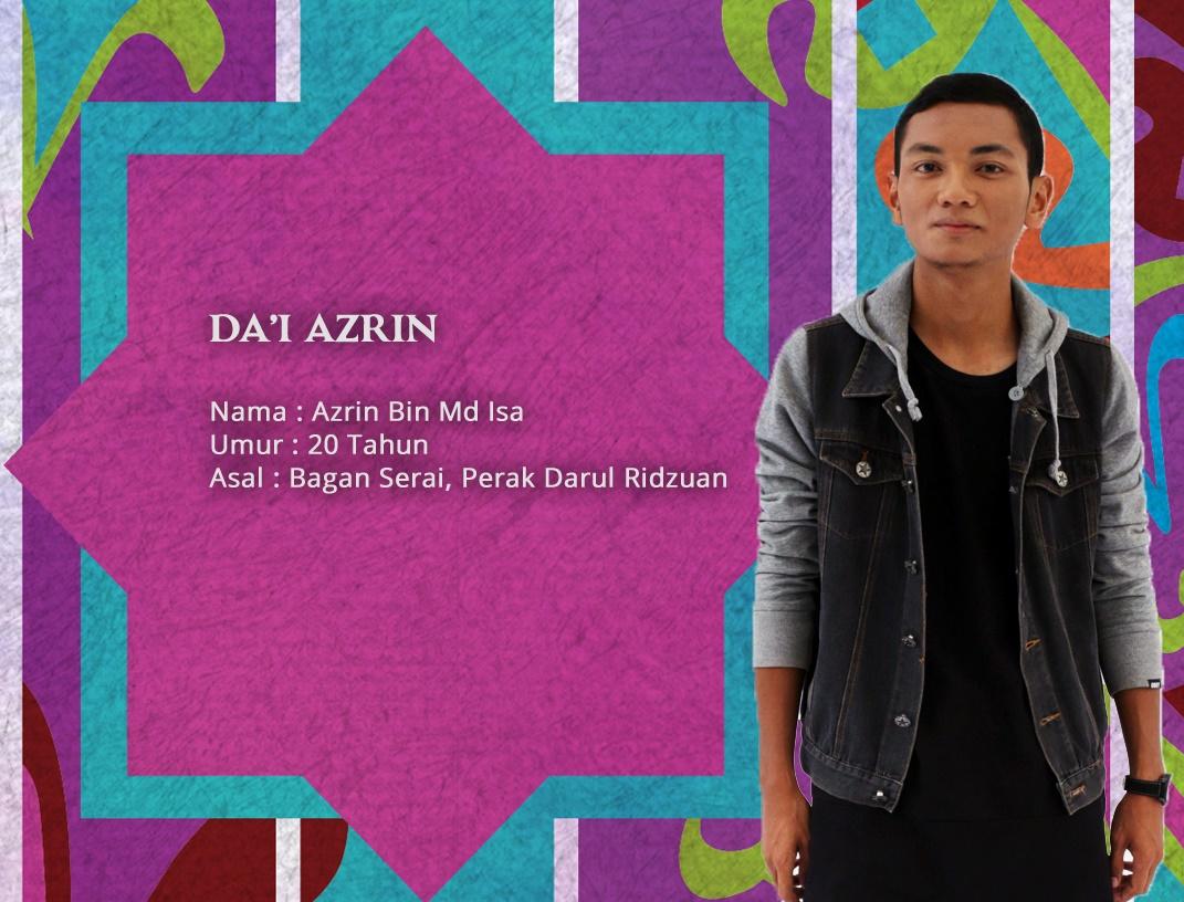 Da'i Azrin
