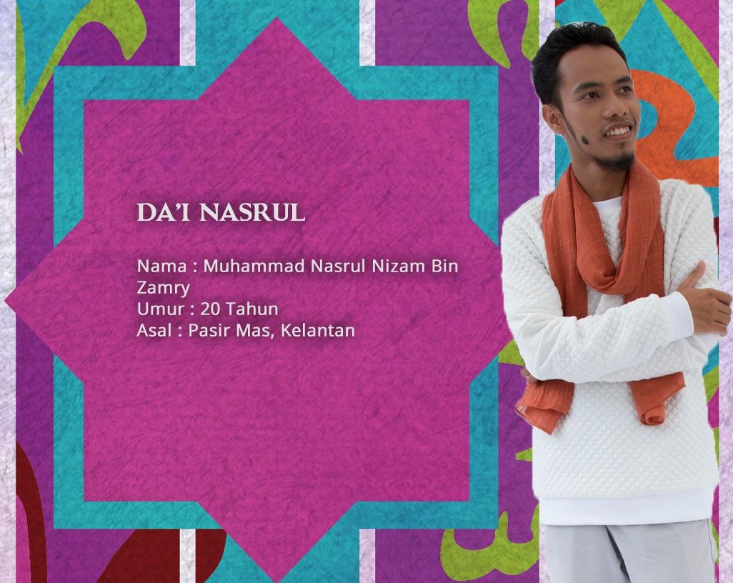Da'i Nasrul
