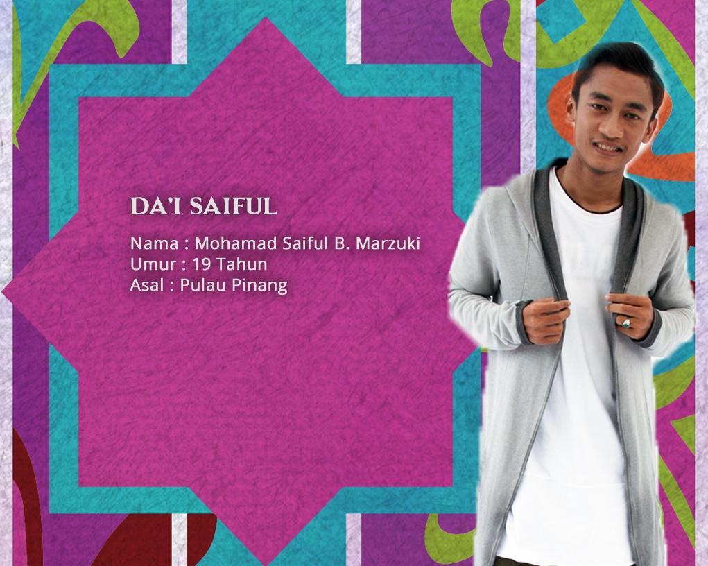Da'i Saiful