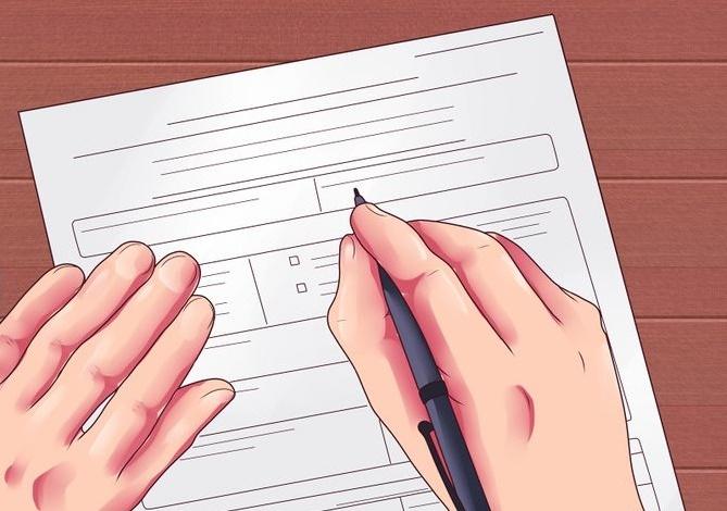 Contoh Surat Permohonan Latihan Industri