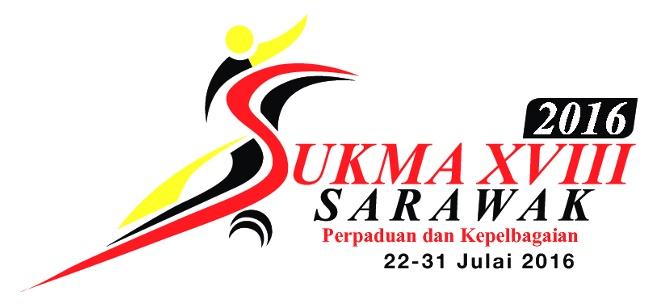 Keputusan Terkini Sukma Sarawak 2016