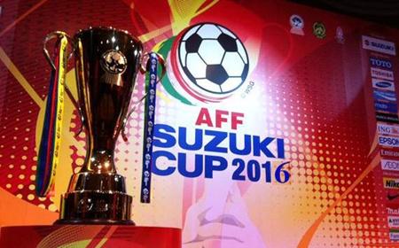 Keputusan AFF Suzuki Cup 2016