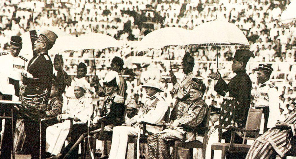 Nota Sejarah Tingkatan 3 Bab 5 Kemerdekaan Negara