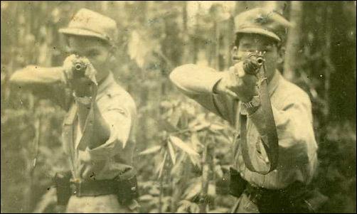 Nota Sejarah Tingkatan 3 Bab 3 Ancaman Parti Komunis Malaya dan Darurat