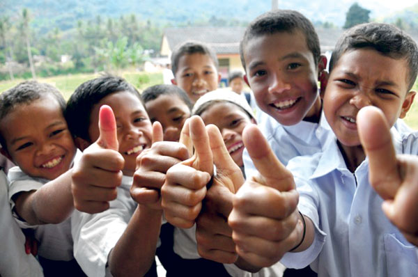 Langkah-Langkah Menerapkan Nilai Murni Dalam Kalangan Remaja