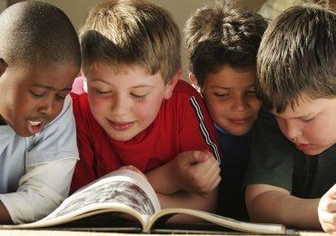 Faedah Dan Kebaikan Membaca