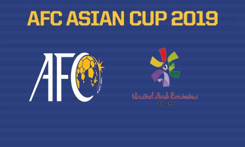 Keputusan Undian Kelayakan Piala Asia 2019