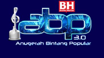 Keputusan ABPBH 2017 Anugerah Bintang Popular BH