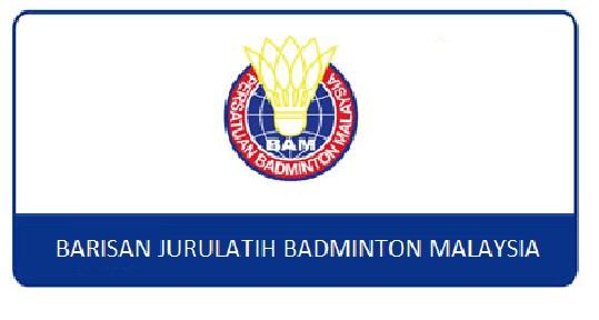 Senarai Barisan Kejurulatihan BAM terkini 2017-2020