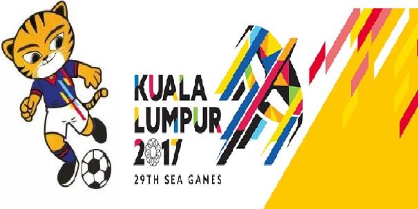 Keputusan Bolasepak Sukan SEA 2017 KL