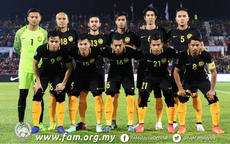 Senarai 29 Pemain Ke Kem Latihan Pusat Skuad Harimau Malaya